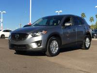 Used 2015 Mazda CX-5 Touring For Sale in Peoria, AZ | Serving Phoenix | JM3KE2CY2F0544460
