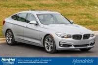 2016 BMW 3 Series Gran Turismo 328i xDrive 328i xDrive Gran Turismo AWD in Franklin, TN
