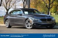 2018 BMW 4 Series 430i Coupe in Franklin, TN