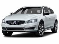 2017 Volvo V60 Cross Country T5 Platinum Wagon