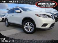 PRE-OWNED 2014 NISSAN ROGUE SV FWD SPORT UTILITY