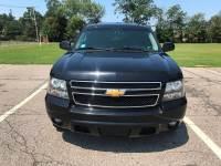 2013 Chevrolet Suburban 4x4 LT 1500 4dr SUV