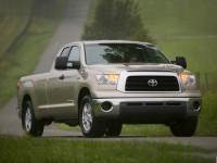 2008 Toyota Tundra 2WD Double Cab Standard Bed V6 SR5