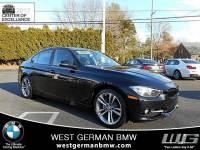 Certified Pre-Owned 2014 BMW 328i xDrive Sedan For Sale Near Philadelphia, PA