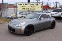 2006 Nissan 350Z 2dr Coupe