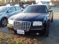 2010 Chrysler 300 Touring 4dr Sedan w/23E