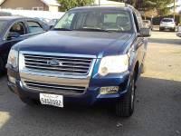 2007 Ford Explorer XLT 4dr SUV V6