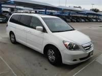 2006 Honda Odyssey EX-L For Sale Near Fort Worth TX | DFW Used Car Dealer