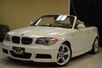 2009 BMW 1 Series 135i 2dr Convertible