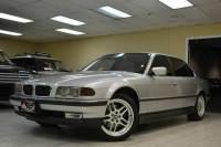 2000 BMW 7 Series 740iL 4dr Sedan