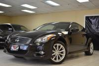 2011 Infiniti G37 Coupe x AWD 2dr Coupe