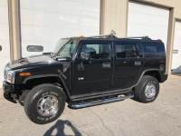 2005 HUMMER H2 Lux Series 4WD 4dr SUV
