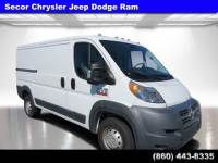 Used 2015 Ram Promaster Cargo Van 1500 LOW RF 136 W 1500 Low Roof 136 WB For Sale in New London | Near Norwich, CT