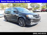 Used 2017 Dodge Grand Caravan GT Wagon For Sale in New London | Near Norwich, CT