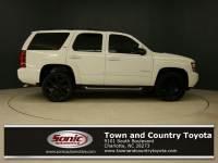 Used 2014 Chevrolet Tahoe 4WD LT