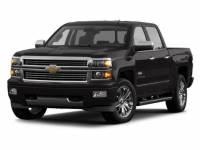 2014 Chevrolet Silverado 1500 High Country Truck Crew Cab V-8 cyl near Houston