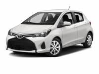 2016 Toyota Yaris LE in Albuquerque, NM