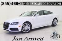 Audi A7 For Sale in Ontario CA   Stock: 21021   Luxury Autos at STG Auto Group