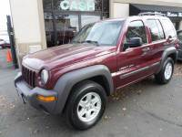 2003 Jeep Liberty Freedom Edition 4WD 4dr SUV