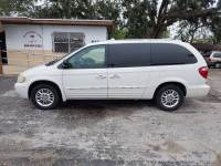 2002 Chrysler Town and Country Limited 4dr Extended Mini-Van