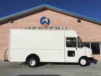 2013 Ford P700 Step Van
