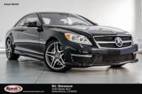 Used 2012 Mercedes-Benz CL-Class CL 63 AMG