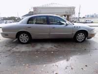 2005 Buick Park Avenue 4dr Sedan