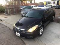2007 Toyota Camry Solara SE 2dr Coupe (2.4L I4 5M)