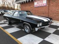 1970 Chevrolet Elcamino SS Tribute SS Tribute
