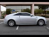 2013 Cadillac CTS 3.6L 2dr Coupe