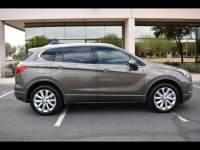2016 Buick Envision AWD Premium II 4dr Crossover