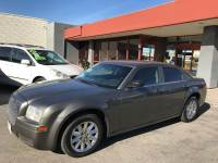 2008 Chrysler 300 LX 4dr Sedan