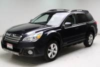 Certified Used 2014 Subaru Outback 4dr Wgn H4 Auto 2.5i Limited in Brunswick, OH, near Cleveland