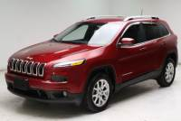 Certified Used 2016 Jeep Cherokee Latitude FWD in Brunswick, OH, near Cleveland
