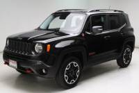 Certified Used 2016 Jeep Renegade Trailhawk 4x4 in Brunswick, OH, near Cleveland