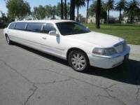 2005 Lincoln Town Car Executive Livery Fleet