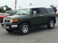 2014 Toyota FJ Cruiser For Sale in Woodbridge, VA