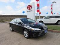 Certified 2016 Toyota Camry LE Sedan FWD For Sale