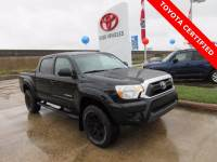 Certified 2015 Toyota Tacoma Prerunner Truck RWD For Sale