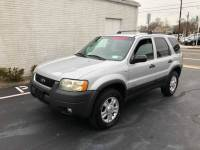 2002 Ford Escape XLT Choice 4WD 4dr SUV