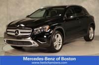 2015 Mercedes-Benz GLA 4matic 4dr GLA 250 SUV in Boston