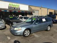 2004 Saturn L300 2 4dr Station Wagon
