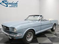 1965 Ford Mustang $37,995