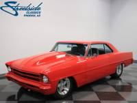 1967 Chevrolet Nova $47,995