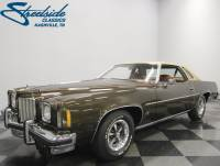 1975 Pontiac Grand Prix $22,995
