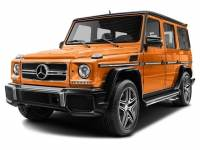 Used 2017 Mercedes-Benz G 63 AMG SUV in Danbury, CT
