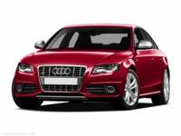 2010 Used Audi S4 4dr Sdn S Tronic Premium Plus For Sale in Moline IL   Serving Quad Cities, Davenport, Rock Island or Bettendorf   S18389A