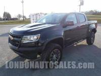 2017 Chevrolet Colorado 4x4 ZR2 4dr Crew Cab 5 ft. SB