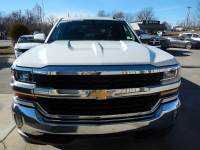 2016 Chevrolet Silverado 1500 LT w/1LT Truck Double Cab for Sale in Saint Robert