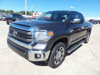 Used 2015 Toyota Tundra SR5 5.7L V8 Truck Double Cab for sale in Laurel, MS